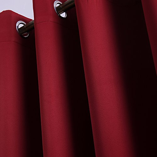 for com textiles red regarding blackout cambodiagateway rose idea curtains design pattern home